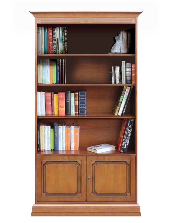 mueble librer a alta para sala o oficina prixdoo