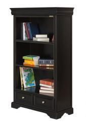 Librería 3 cajones estilo Luis Filipe, etsilo luis filipe, muebles luis filipe, libreria con estantes