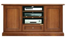mueble de Arteferretto, muebles Arteferretto, mueble Tv de madera, mueble de salón, mueble Tv de salón, mesa de Tv, aparador de TV