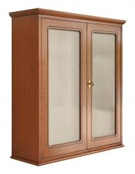mueble vitrina, mueble de pared, vitrina colgante, mueble Artefererretto, mueble colgante