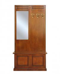 Muebles de recibidor en madera