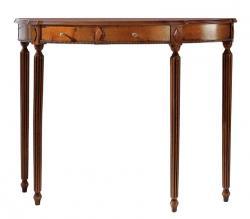 Mueble consola, mesa consola, Arteferretto , consola de madera