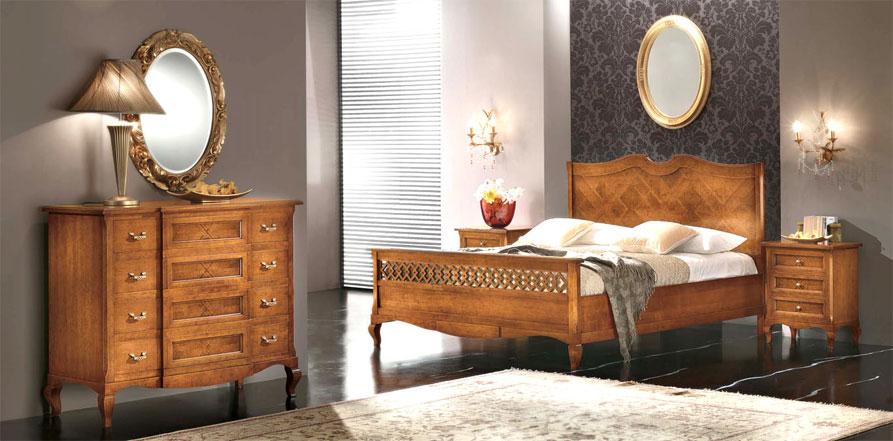 Dormitorio de matrimonio completo - Prixdoo