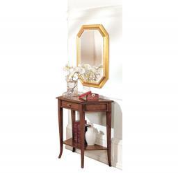 mesa consola, mueble de recibidor,consola clásica, Arteferretto