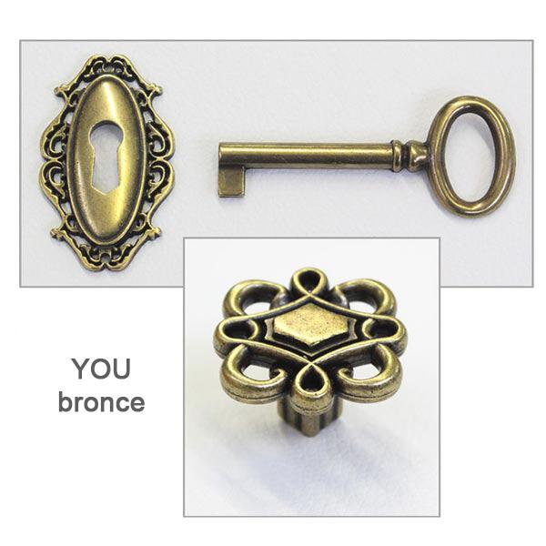you bronce