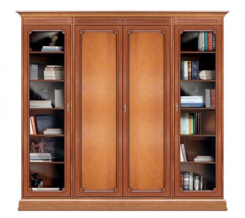 Mueble de pared estilo clásico
