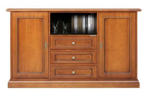 Mueble aparador de tv alto