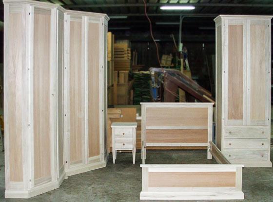 Realizacion de muebles a medida