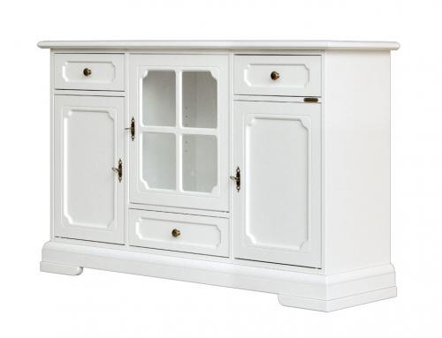 aparador de salón, aparador de cocina, mueble de salón, mueble de madera, aparador blanco