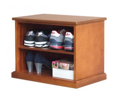 banco zapatero, mueble de madera, banco pequeño,banco de recibidor, zapatero bajo, zapatero de madera, Arteferretto