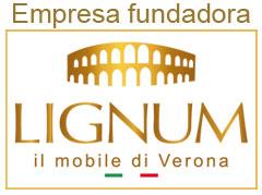Arteferretto es una de las empresas fundadoras de LIGNUM – IL MOBILE DI VERONA