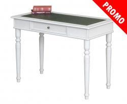 mesa de despacho, mesa de madera, mesa de oficina, muebles Arteferretto