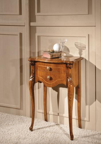 telefonera clásica, mueble de pasillo, mesita de rincón, mueble de rincón, mesita de salón