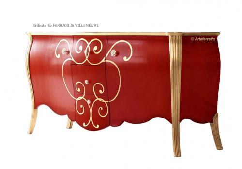aparador decorados, mueble aparador, aprador de comedor, aparador diseño itliano, aparador estilo clásico