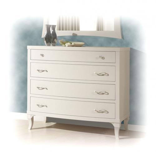 muebles de dormitorio, mesita de noche, cómoda de madera, cómoda 4 cajones, mesita de noche 3 cajones, mesillas y cómoda de dormitorio