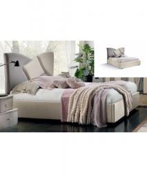 cama, cama de diseño italiano