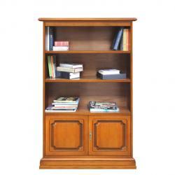 librería de salón, librería de madera, mueble librería, mueble de oficina, mueble de salón, librería de oficina, librería artesanal, estanteria, librería Arteferretto, mueble de Arteferretto, muebles Arteferretto